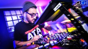DJ 8Fingaz