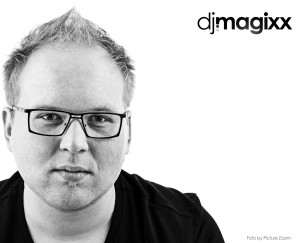 DJ Magixx